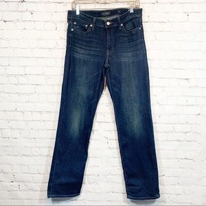 Lucky brand Jeans Sweet Straight 10/30